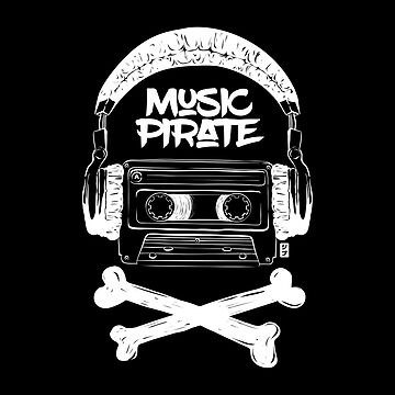 Music pirate 1 by geep44