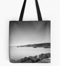 coast lands Tote Bag