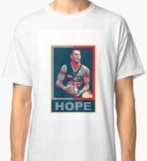 Ben Cousins Hope t-shirt Classic T-Shirt