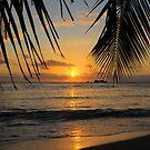 Dawn Breaking by Christopher B Smyth