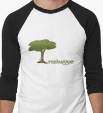 Treehugger Men's Baseball ¾ T-Shirt