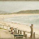 Ocean Beach by pennyswork