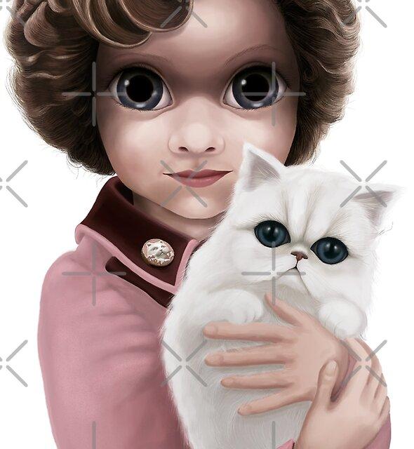 Umbridge (BITTY BADDIES) by Jody  Parmann