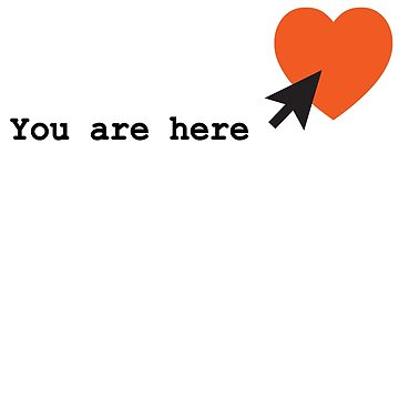 you are in my heart   by kislev