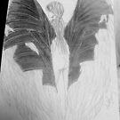 heavy wings by che909