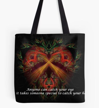 For Someone Special Tote Bag