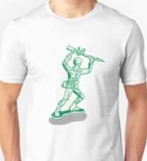 Army Guy T-Shirt