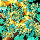 Green Lights by Chazagirl