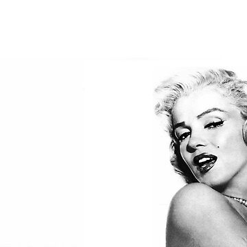 MARILYN MONROE, diva picture  by tessdurberville