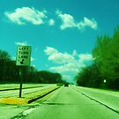 LEFT TURN LANE by Pipewrench67