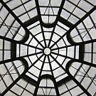 Man Made Web by SilverLilyMoon