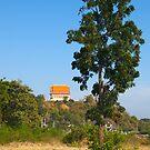 Hilltop Temple, Hua Hin, Thailand. by johnrf