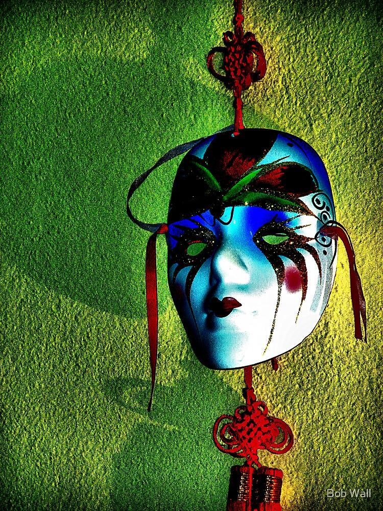 Masque by Bob Wall