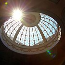 Berrington Hall Skydome Flare by John Dalkin
