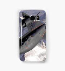 MILITARY AIRCRAFT Samsung Galaxy Case/Skin