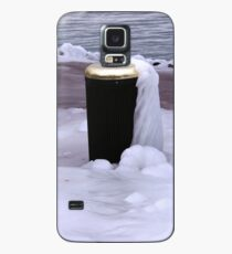 Frozen Bin  Case/Skin for Samsung Galaxy