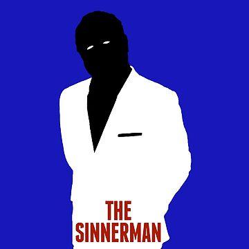 El Sinnerman (Azul) de Marksman