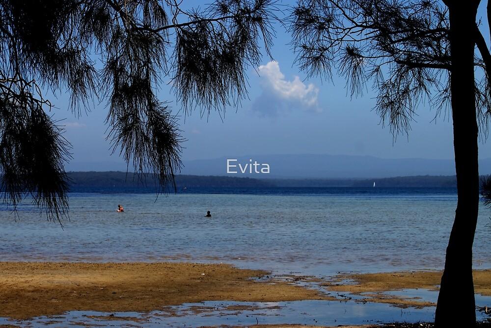 Huskinsson NSW von Evita