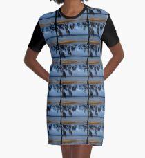 Huskinsson NSW T-Shirt Kleid