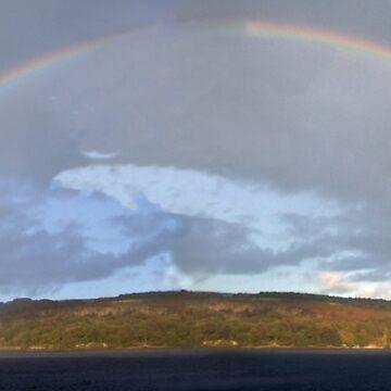 A whole rainbow by spottydog06