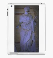 waiting for the light  iPad Case/Skin