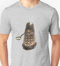 Eg..egg...s...? The Broken Dalek T-Shirt