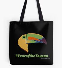 Year of the Toucan! Tote Bag