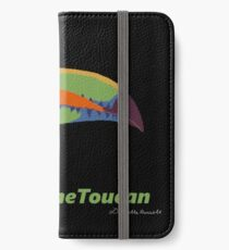 Year of the Toucan! iPhone Wallet/Case/Skin