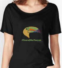 Year of the Toucan! Relaxed Fit T-Shirt