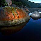 Red Rock by Mark Higgins