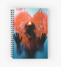 Be Mine Spiral Notebook