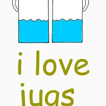 i love jugs by adamUSD