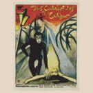 Das Cabinet des Dr. Caligari by stuartm65