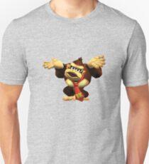 DK Melee Taunt Unisex T-Shirt