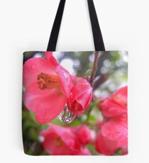 *ONE DROP* Tote Bag