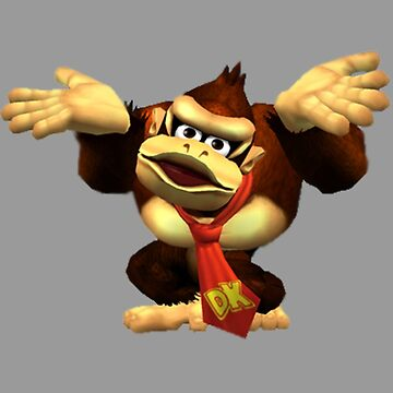 DK Melee Taunt by NJBandCentral
