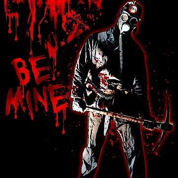 Be mine by JTK667