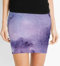 Mystical Mirage Mini Skirt