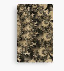Exquisite Sepia carolyn Image 1 + Parameter Canvas Print