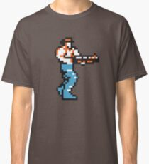 Player 1 Commando Classic T-Shirt