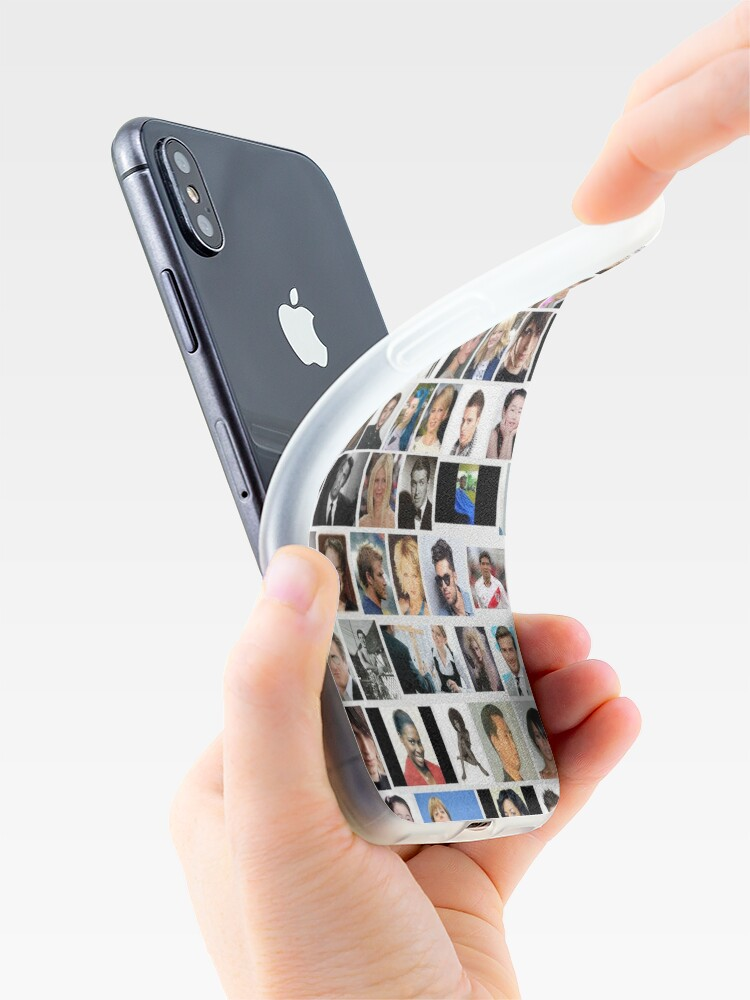 Alternate view of Conservative Haircuts #Conservative #Haircuts #ConservativeHaircuts iPhone Cases & Covers