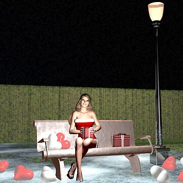 Christmas Carol and Valentine by Godwin