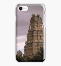 temples (Mauritius) iPhone Case/Skin
