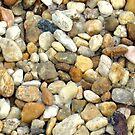 Rocks by JohnYo
