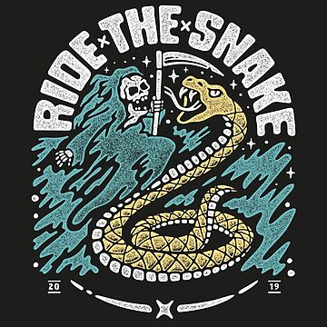 ride the snake by MoSt90