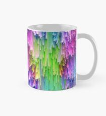 Abstraction... Classic Mug