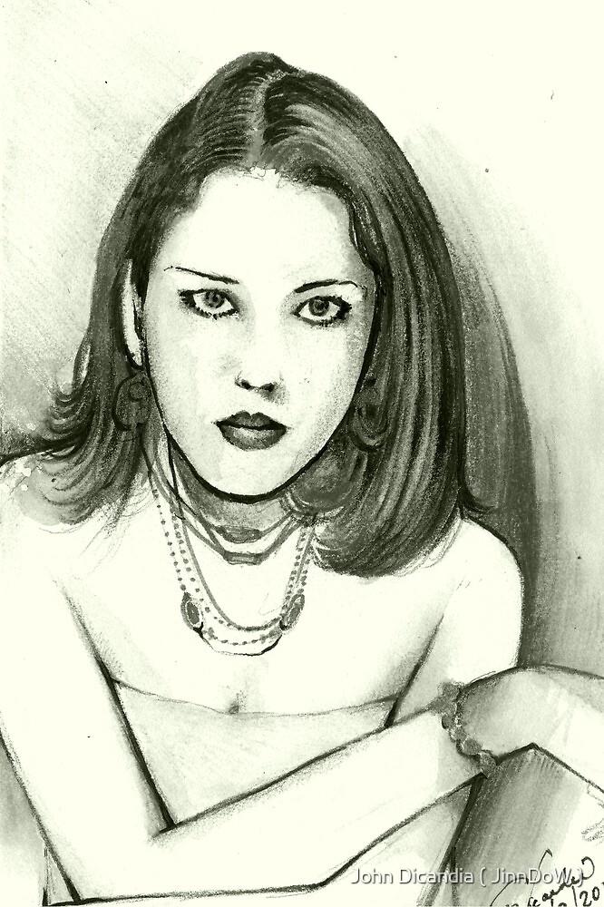 Wendy L by John Dicandia ( JinnDoW )