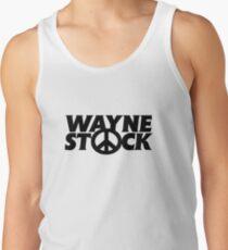 Wayne Stock Tank Top