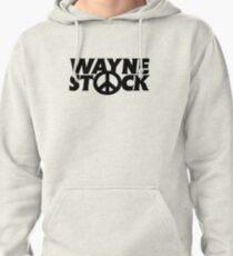Wayne Stock Pullover Hoodie
