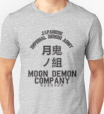 Moon Demon Company (Black) T-Shirt
